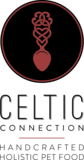 Celtic Connection lam met geit & zoete aardappel 2,5KG_