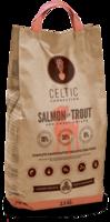 Celtic Connection zalm met forel & zoete aardappel 2,5KG