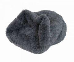 Cuddle bed grijs