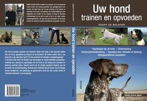Boek Uw hond trainen en opvoeden
