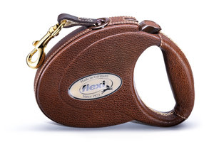 Flexi Luxury Leather tape 5 m