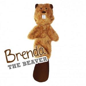 Beco Stuffing Beaver large