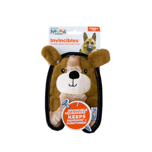 Invincibles Puppy Brown XS