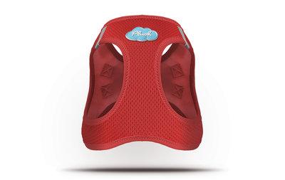 Curli Vest Air-Mesh Harnas Red