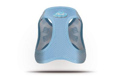 Curli Vest Air-Mesh Harnas Blue