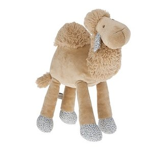 Camelia the Camel dog toy - Mungo & Maud
