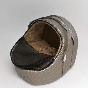 Igloo Car Seat Taupe