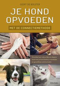Je hond opvoeden met de connectiemethode